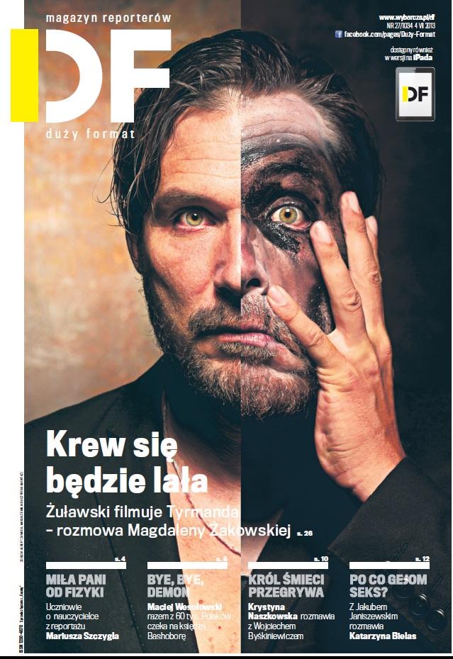 ksawery żuławski fot. bartek bobkowski